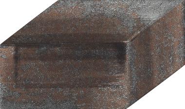 BRICKET 3D TITANIUM