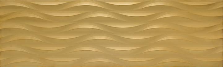 GLIMPSE GOLD WAVE