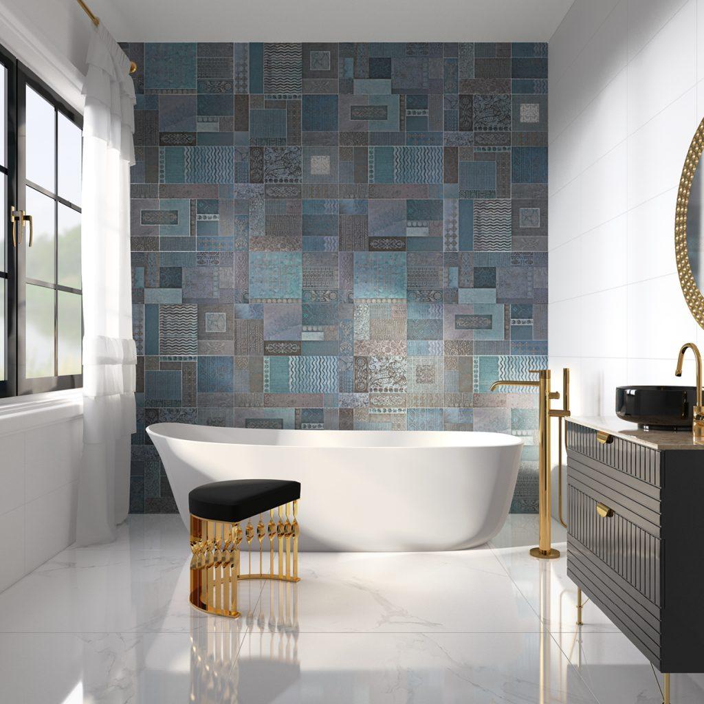 Ceramic Floor Tile Pictures