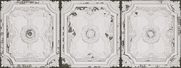 VICTORIAN WHITE NOVA