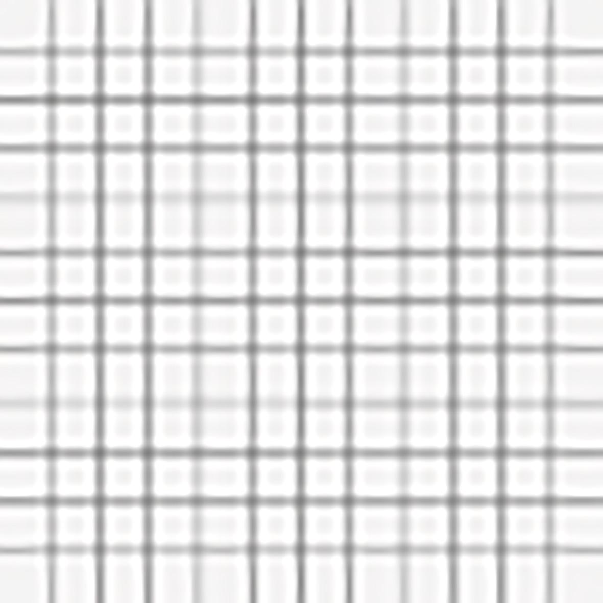 GLIMPSE WHITE MOSAICO 2.5X2.5