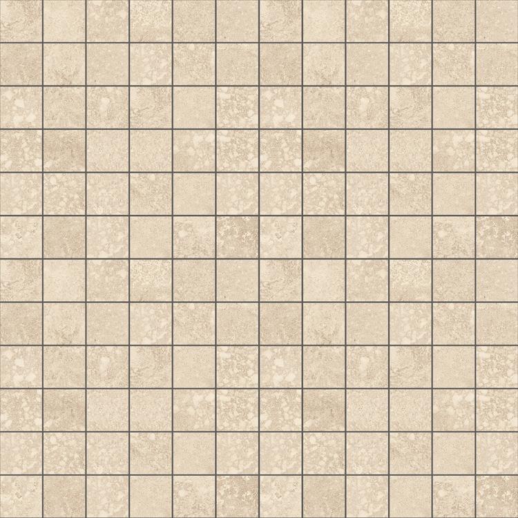 RONDA BEIGE MOS 2,5X2,5