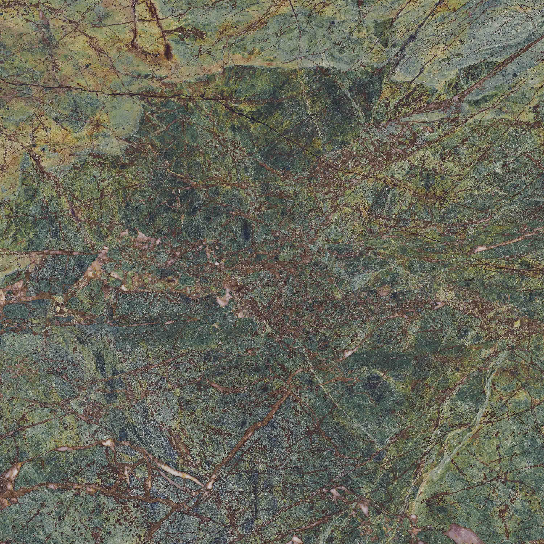 VIVID GREEN RAINFOREST PULIDO