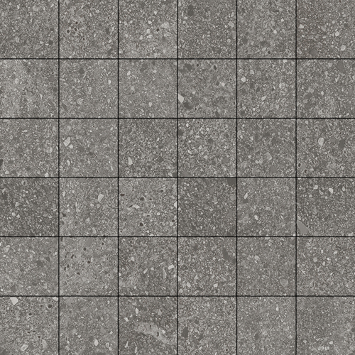 LITHOPS GREY NATURAL MOS. 5×5