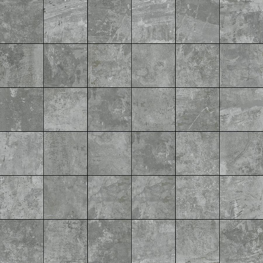 HARLEM GREY MOSAICO 5×5
